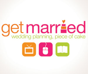 Getmarried logo