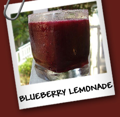 Blueberrylemonade